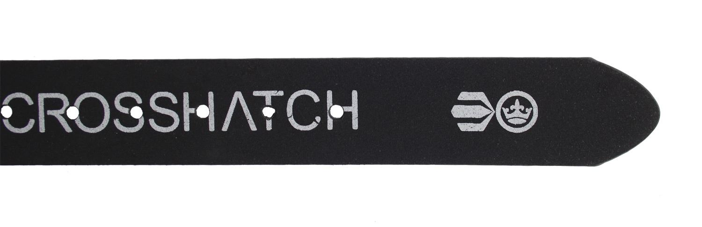 Crosshatch-Mens-Real-Leather-Belts-Stylish-Engraved-Pattern-Men-Belt-Buckle-New thumbnail 22