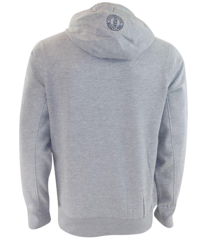 Crosshatch-Mens-Pullover-Classic-Printed-Sweatshirts-Hoodies thumbnail 10