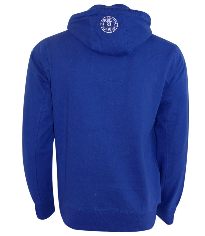 Crosshatch-Mens-Pullover-Classic-Printed-Sweatshirts-Hoodies thumbnail 12