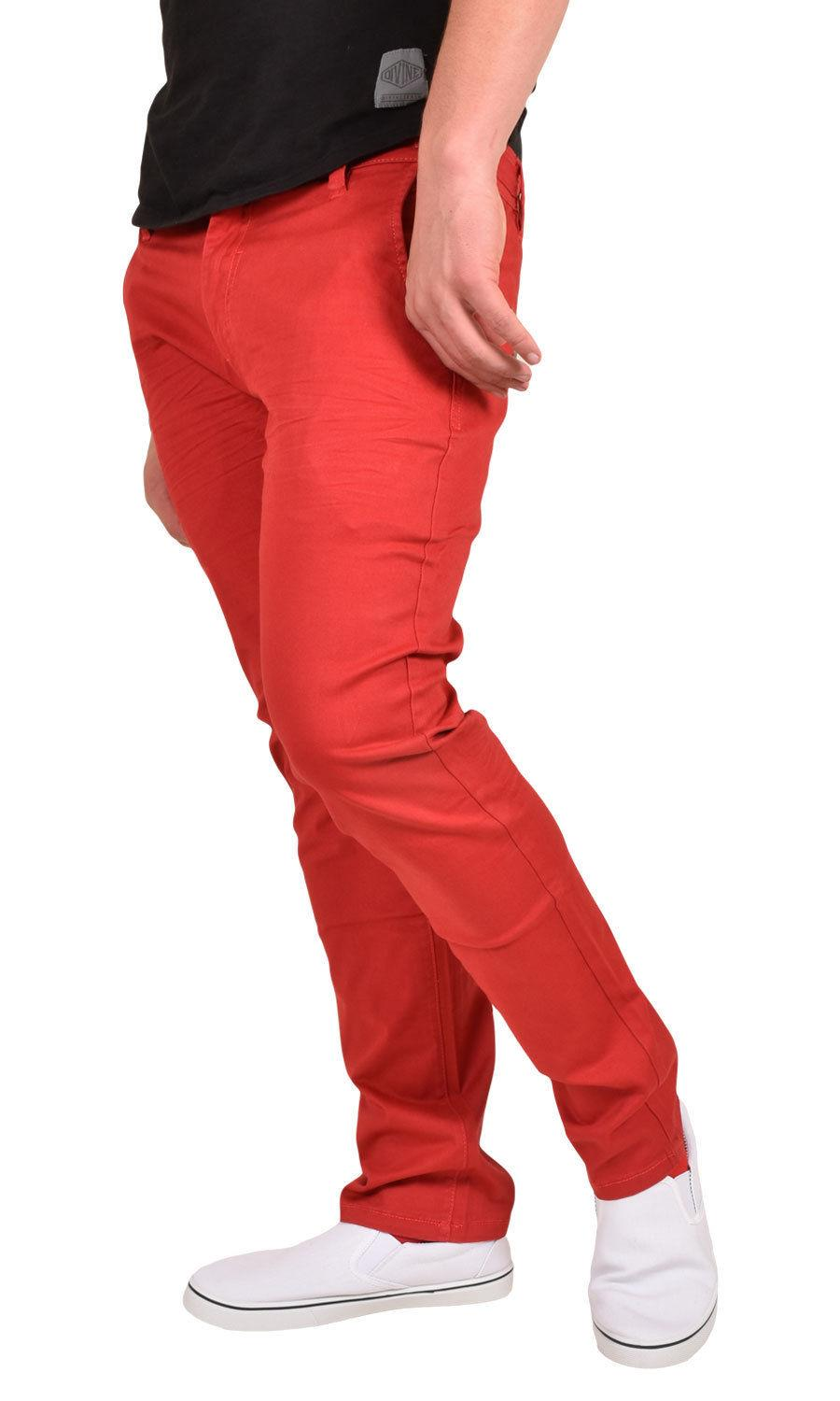 New-Mens-Designer-Jacksouth-Chino-Regular-Fit-Stretch-Cotton-Rich-Twill-Trousers thumbnail 27