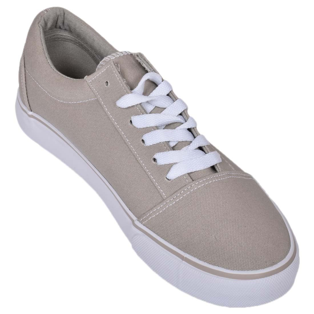Loyalty-amp-Faith-Mens-Trainers-Sneakers-Lace-up-Running-Walking-Gym-Casual-Shoes miniatuur 103