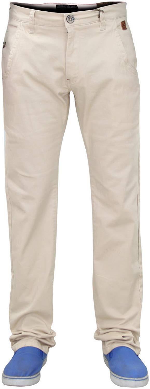 Jeans-da-Uomo-Chino-Stretch-Regular-Fit-Cotone-Rich-Pants-Pantaloni-Jacksouth-Chinos miniatura 12