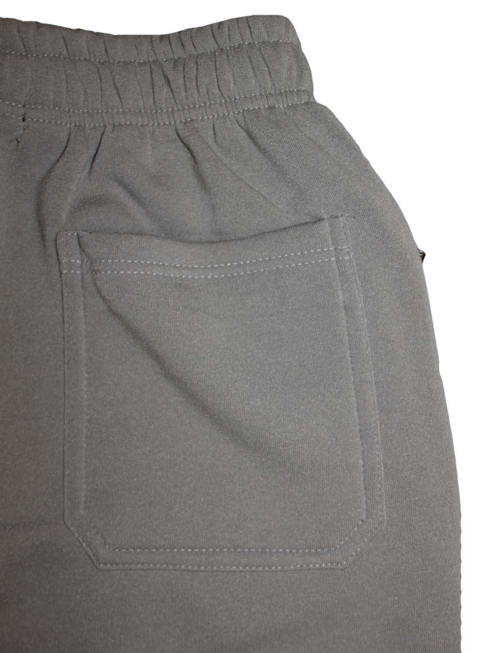 Mens-Women-Plain-Fleece-Joggers-Bottoms-Jogging-Pant-Gym-Fitness-Sports-Trousers thumbnail 35