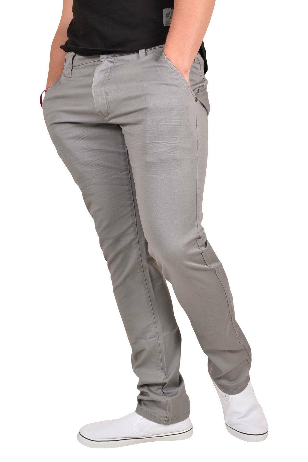 New-Mens-Designer-Jacksouth-Chino-Regular-Fit-Stretch-Cotton-Rich-Twill-Trousers thumbnail 13