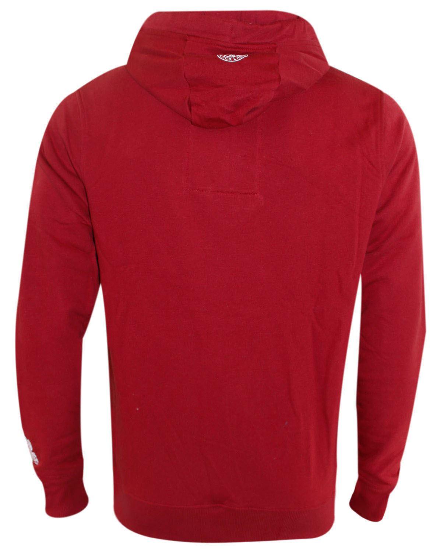 Crosshatch-Mens-Pullover-Classic-Printed-Sweatshirts-Hoodies thumbnail 6