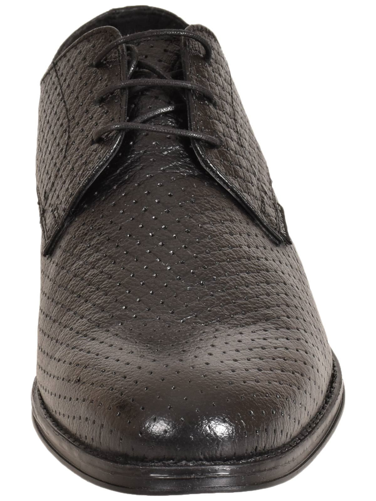 Mens-UK-Style-Leather-Lining-Formal-Office-Wedding-Smart-Work-Brogue-Shoes thumbnail 25