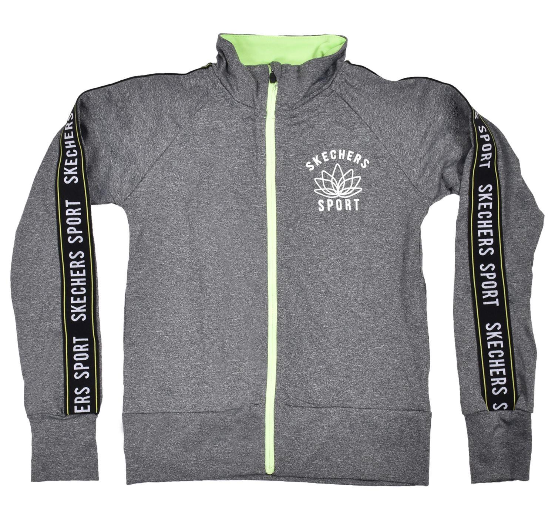 Sweatshirts Long Sleeve Zipper Jacket