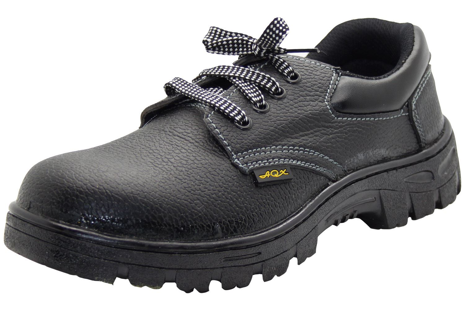new mens safety trainers work steel toe cap leather suede. Black Bedroom Furniture Sets. Home Design Ideas