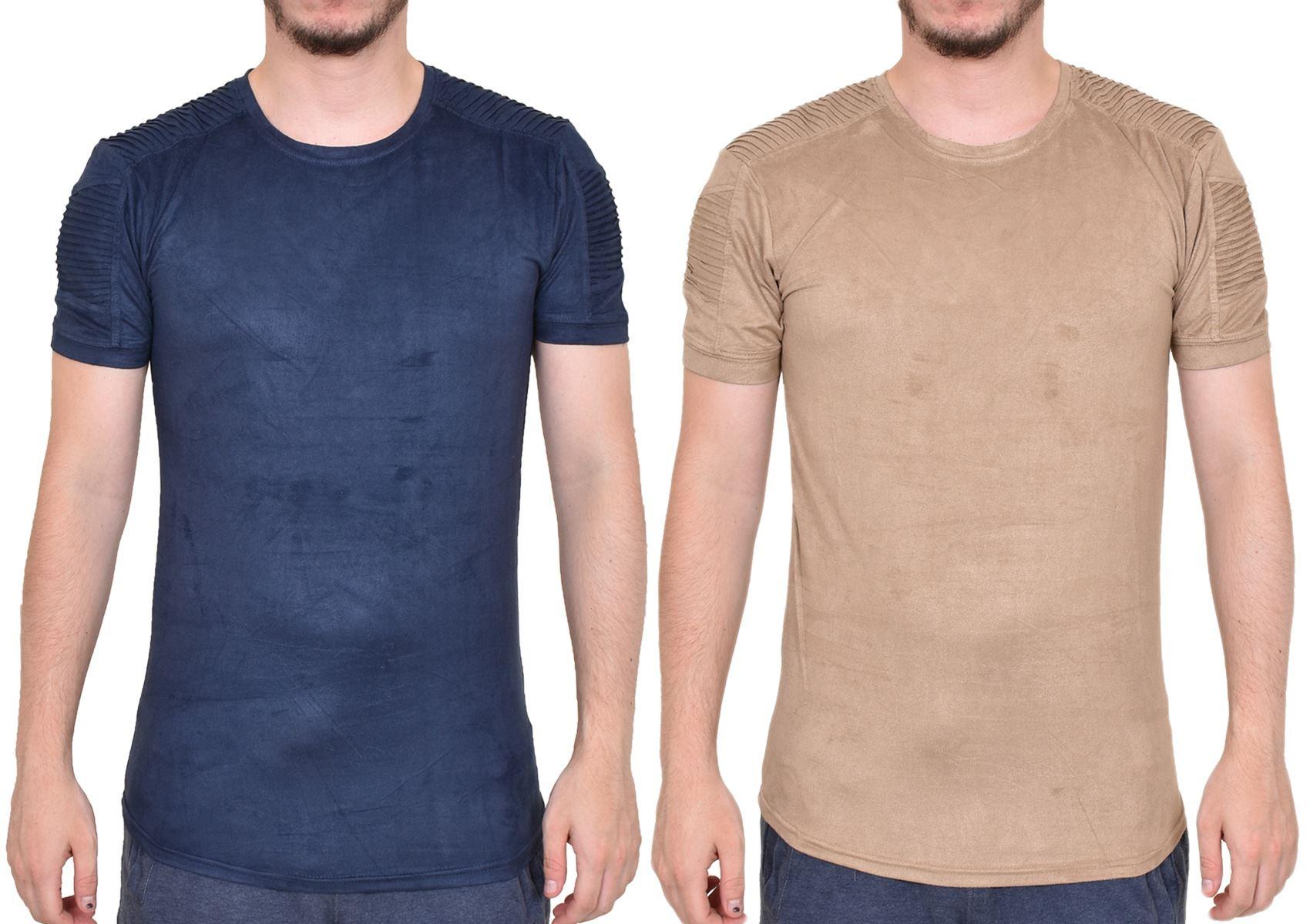 Da Uomo T Shirts LOYALTY /& FAITH POLO Estate T-shirt Tops Multi-Color S-2XL