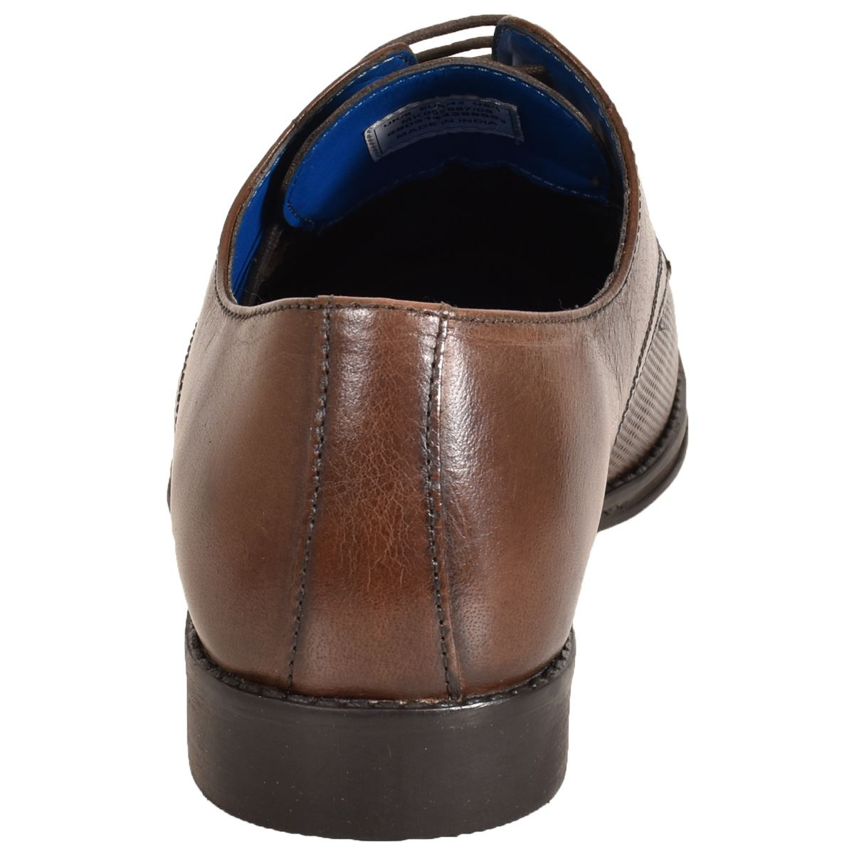 Mens-UK-Style-Leather-Lining-Formal-Office-Wedding-Smart-Work-Brogue-Shoes thumbnail 49