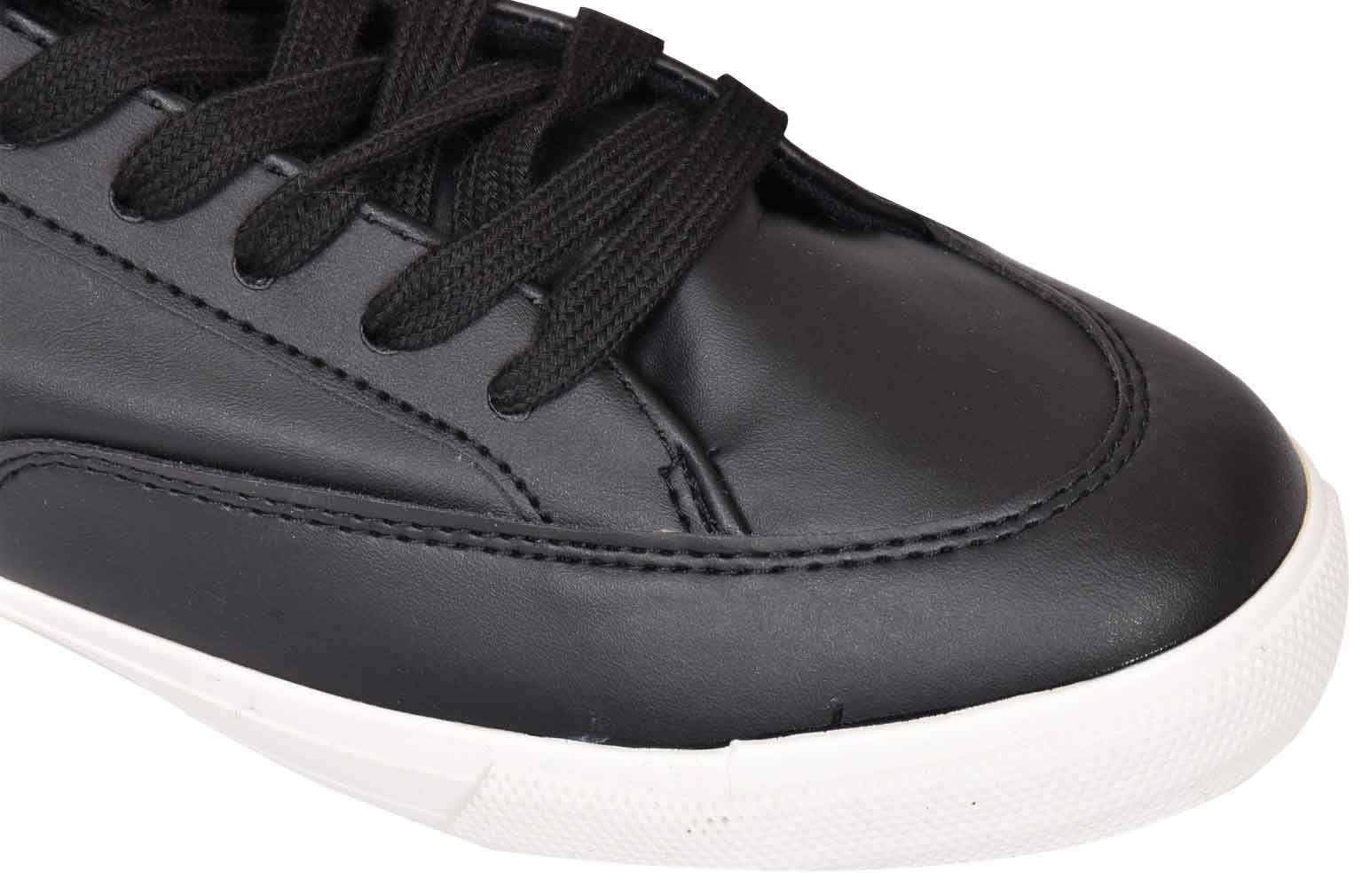 Loyalty-amp-Faith-Mens-Trainers-Sneakers-Lace-up-Running-Walking-Gym-Casual-Shoes miniatuur 20