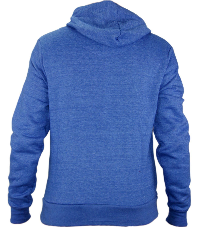 Boys Girls American Fleece Zip Up Hoody Jacket Sweatshirt Hooded Kids Zipper Top
