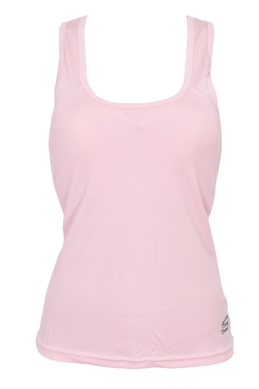 Skechers-senoras-Sujetador-Deportivo-Gimnasio-Atletico-textura-de-malla-Top-Yoga-Chaleco-Active-Wear miniatura 14