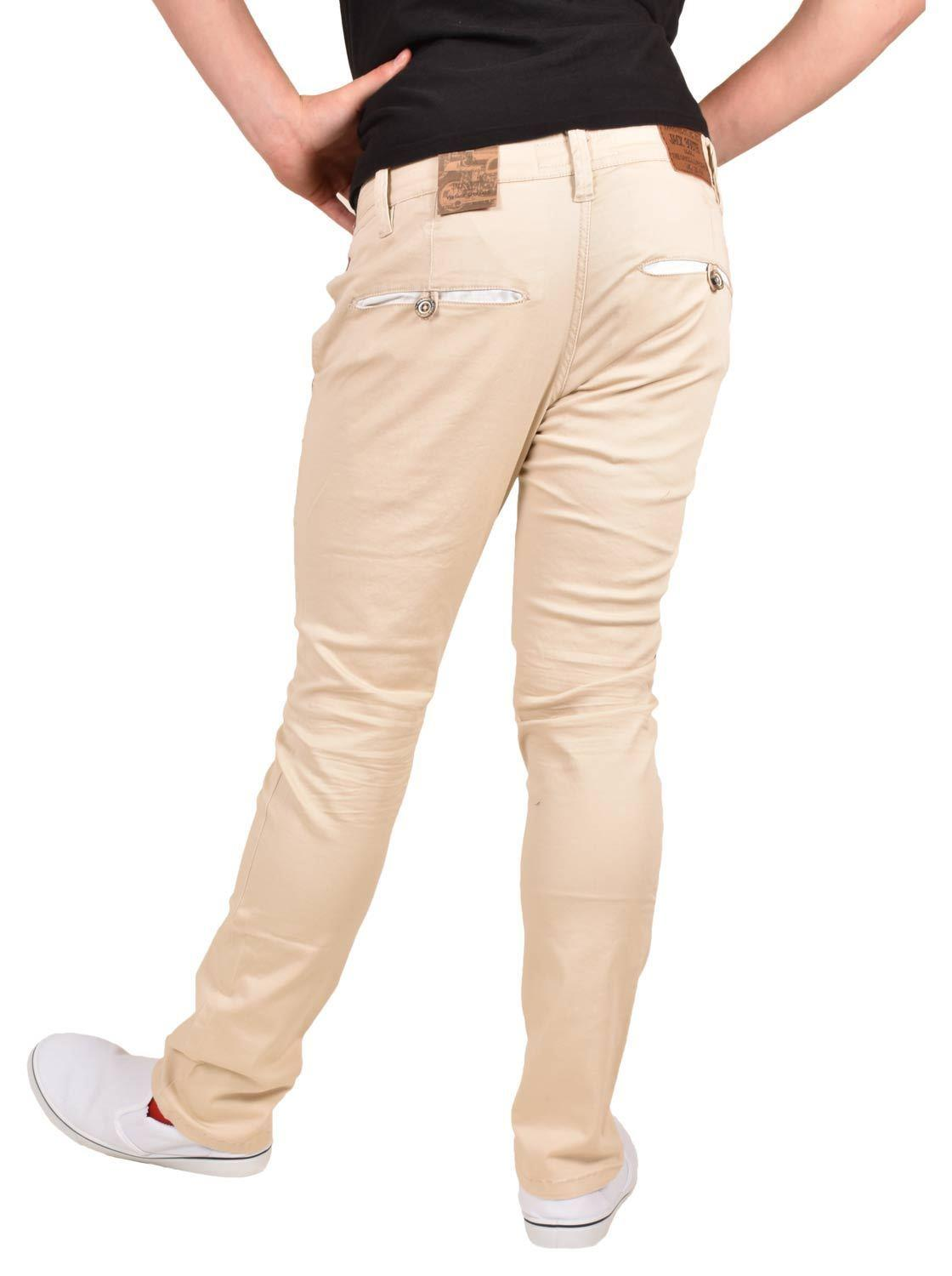 New-Mens-Designer-Jacksouth-Chino-Regular-Fit-Stretch-Cotton-Rich-Twill-Trousers thumbnail 33