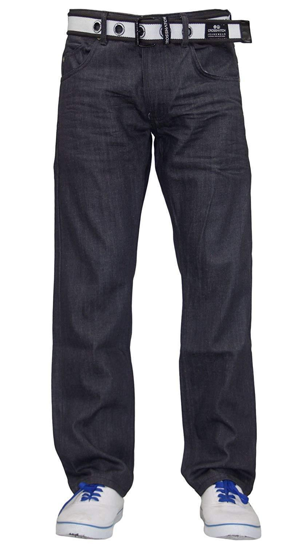 Pantaloni Chino Pantaloni da Uomo Designer Pantaloni Elastici Skinny Jeans Slim Fit Tutte Le Taglie Gamba