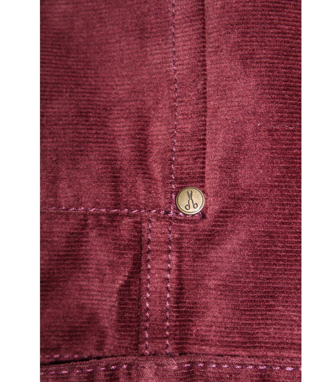 Mens-Corduroy-Cotton-Shirt-Long-Sleeve-Casual-Shirts-Jacksouth-Jacket-Top-S-2XL thumbnail 50