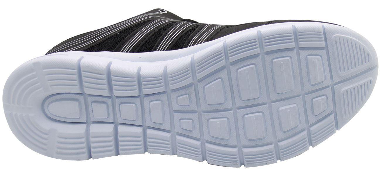 Homme Lacets Sport Low Top Baskets Sport Lacets Mesh Léger Chaussures 3b2e3f