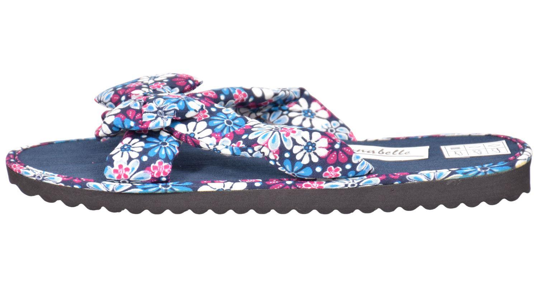 Ladies-Mule-Hawaiian-Floral-Womens-Beach-Slipper-Slip-on-Shoes thumbnail 16