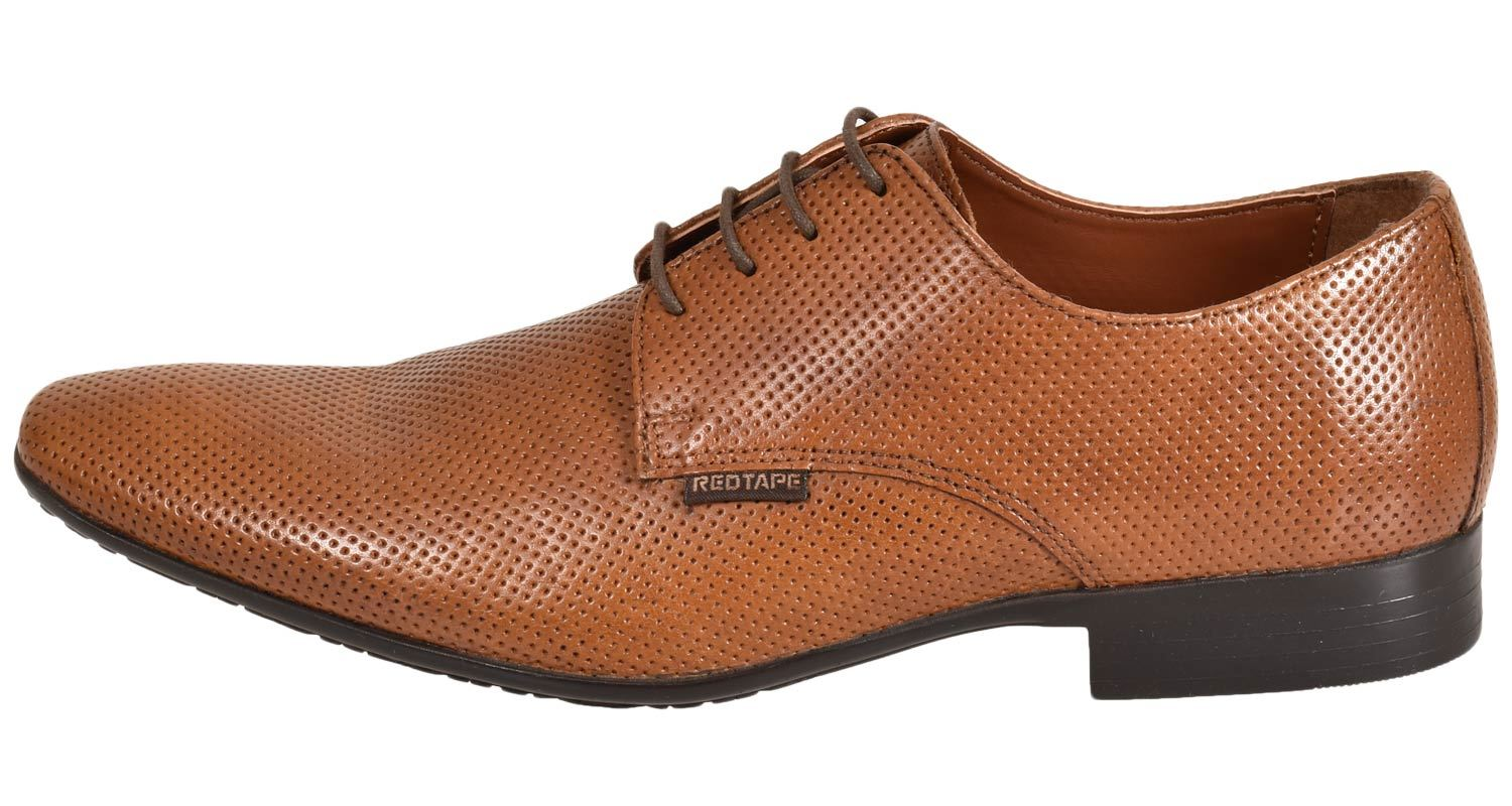 Mens-UK-Style-Leather-Lining-Formal-Office-Wedding-Smart-Work-Brogue-Shoes thumbnail 9