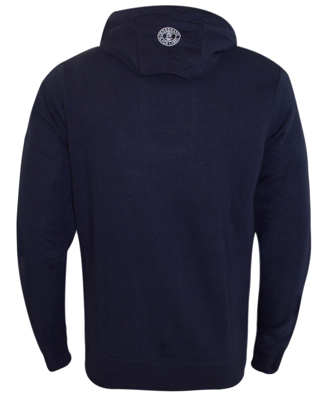 Crosshatch-Mens-Pullover-Classic-Printed-Sweatshirts-Hoodies thumbnail 4