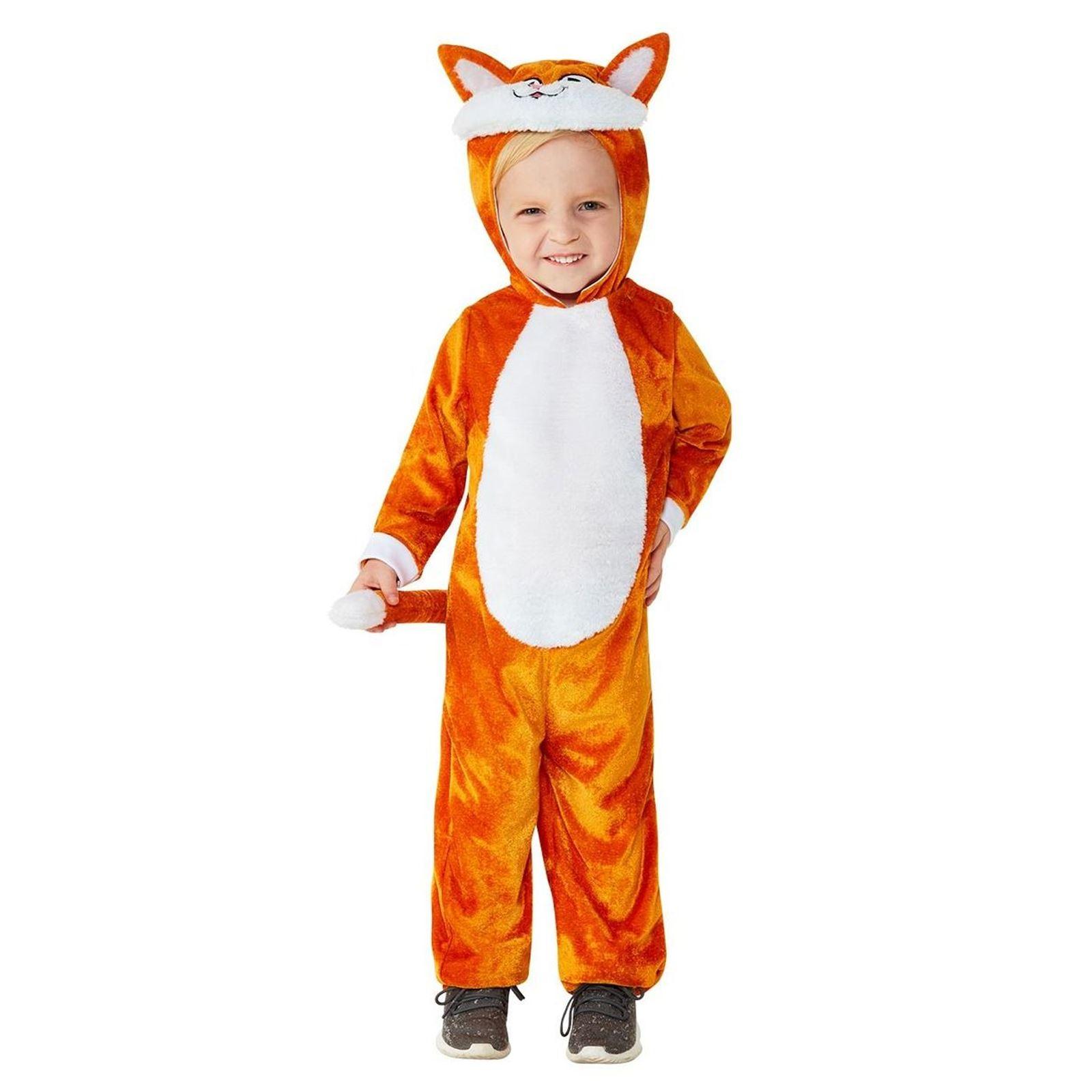 Kids TOM Costume Per Bambini Costume giornata mondiale del Libro Settimana Vestito Nuovo