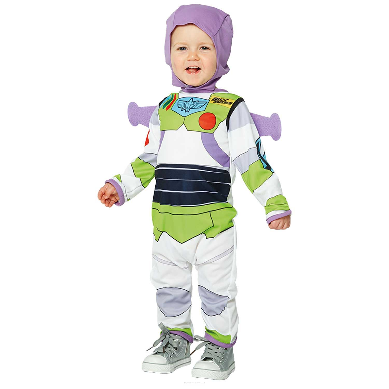 Official Disney Toy Story Costumes  sc 1 st  eBay & Disney Toy Story Girls Boys Kids Baby Babies Fancy Dress Costume ...