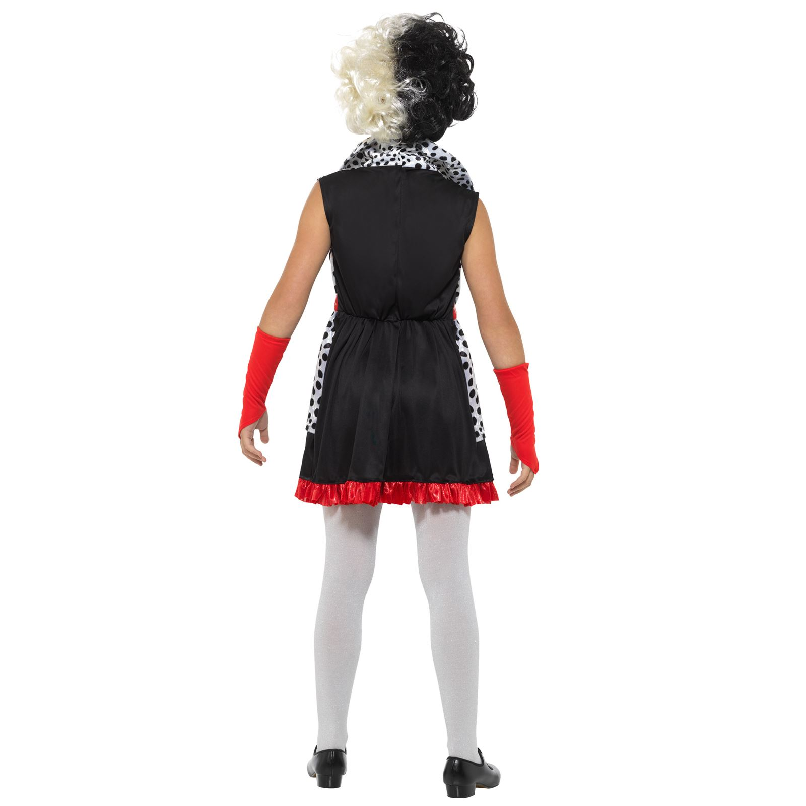Le Ragazze Roald Dahl Sophie da BFG Costume Libro Day Outfit Da Smiffys