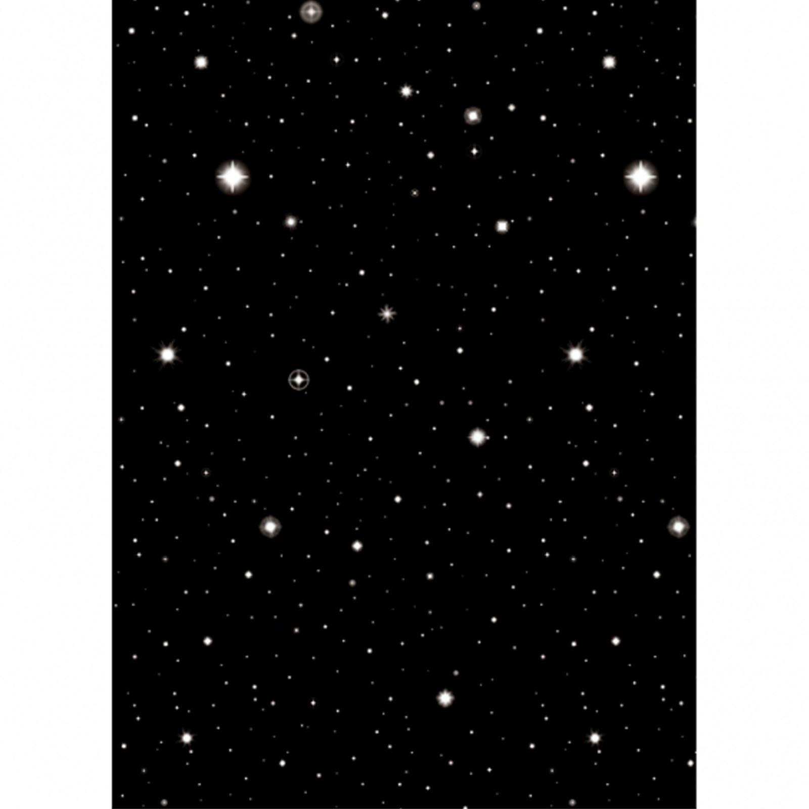 Hollywood Notte Stellata Cielo Sfondo Scenario 40ft152 M Festa Ebay