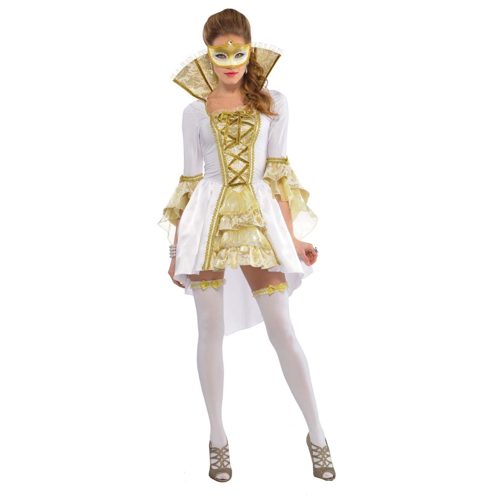 Carnival Venetian Mask Womens Adults Venice Renaissance