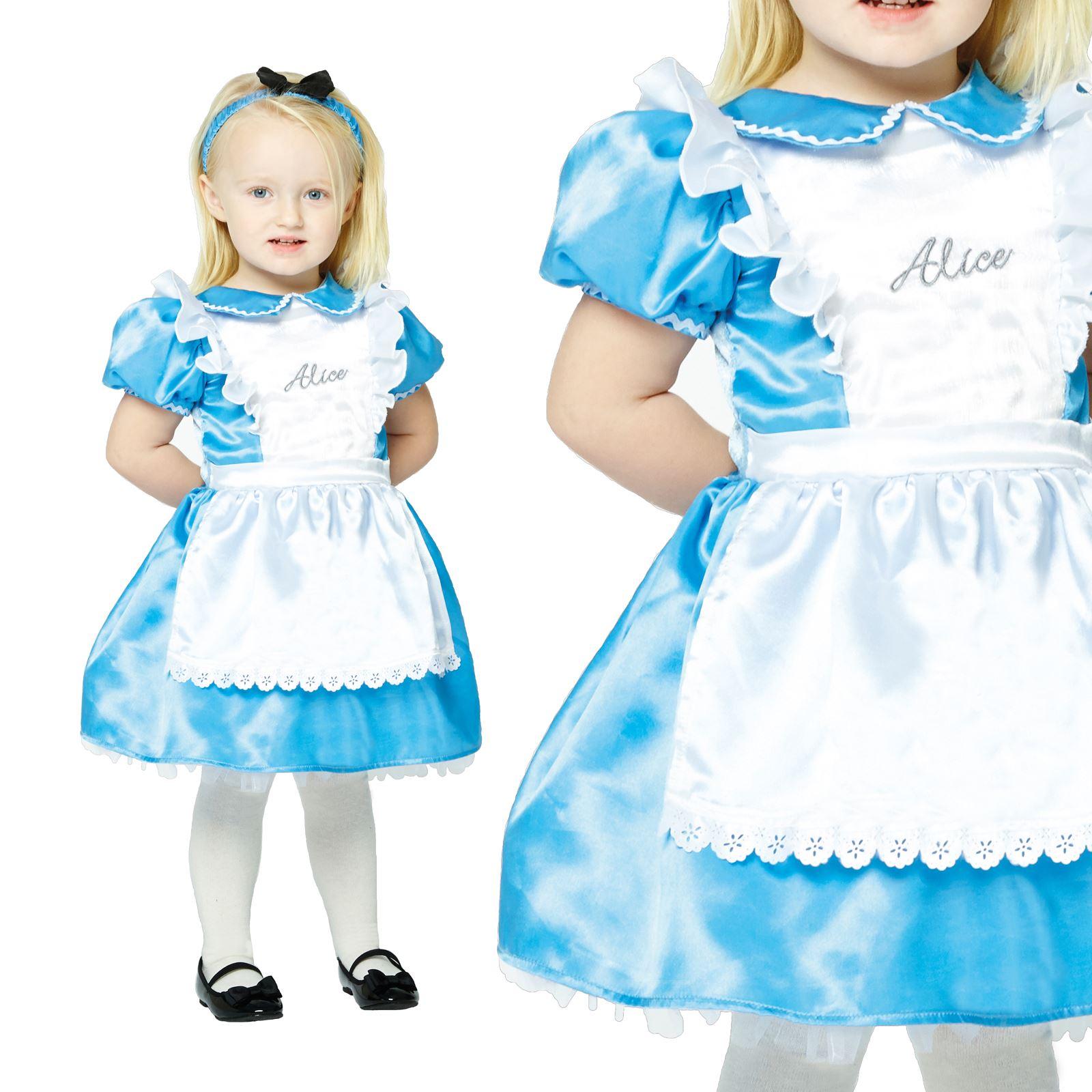 SteamPunk Alice in Wonderland Fairytales Alice Costume SIZE XS//SMALL NEW UNUSED
