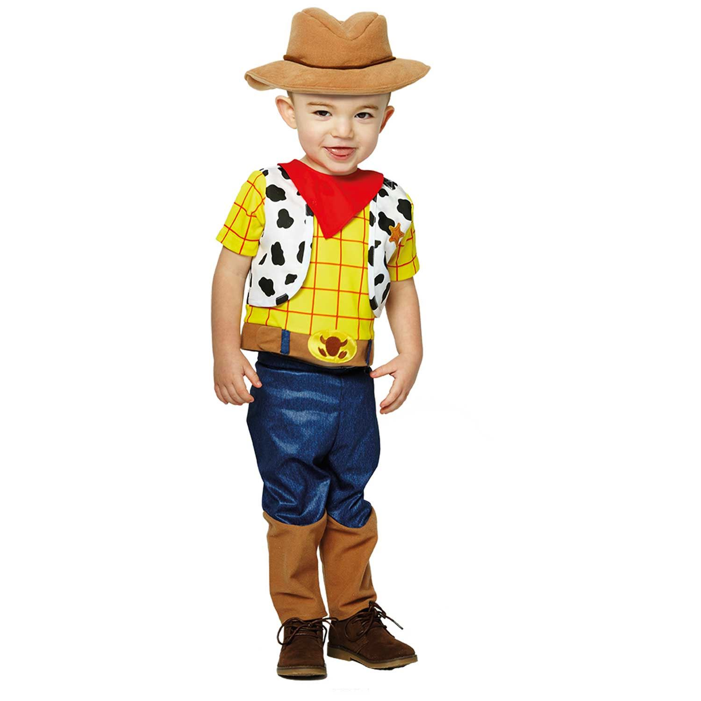 Woody Costumes Disney Toy Stor...