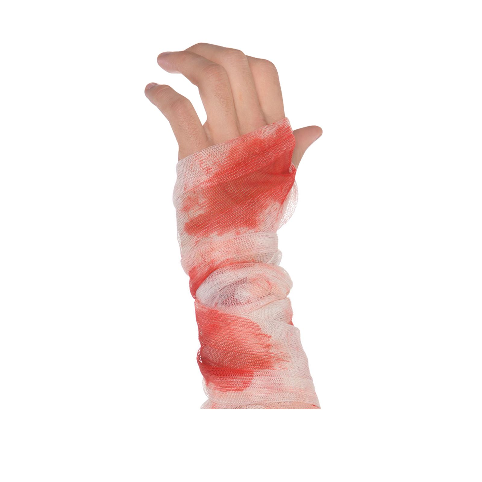 Halloween Sinister Surgery Wound Fancy Dress Party Costume Accessory Prop Tattoo