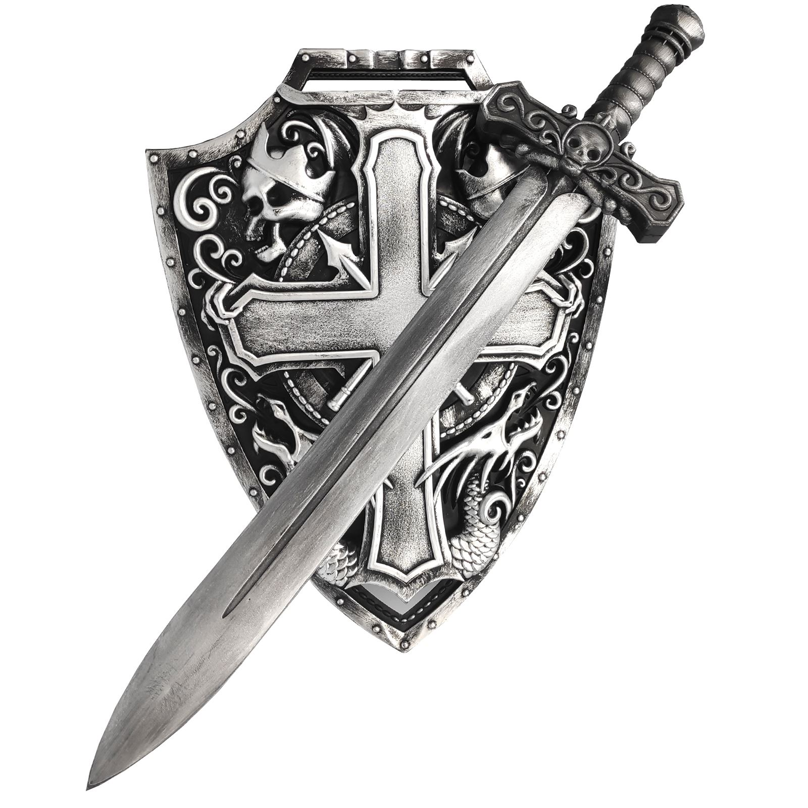 Helping u/VaMT with the effort to get a sword and shield ... |Knight Sword And Shield