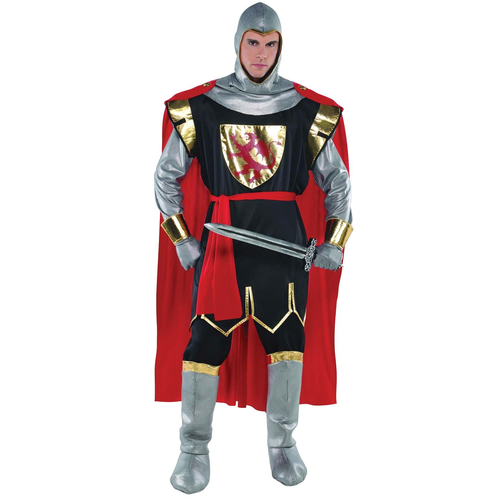 adult Knight costume