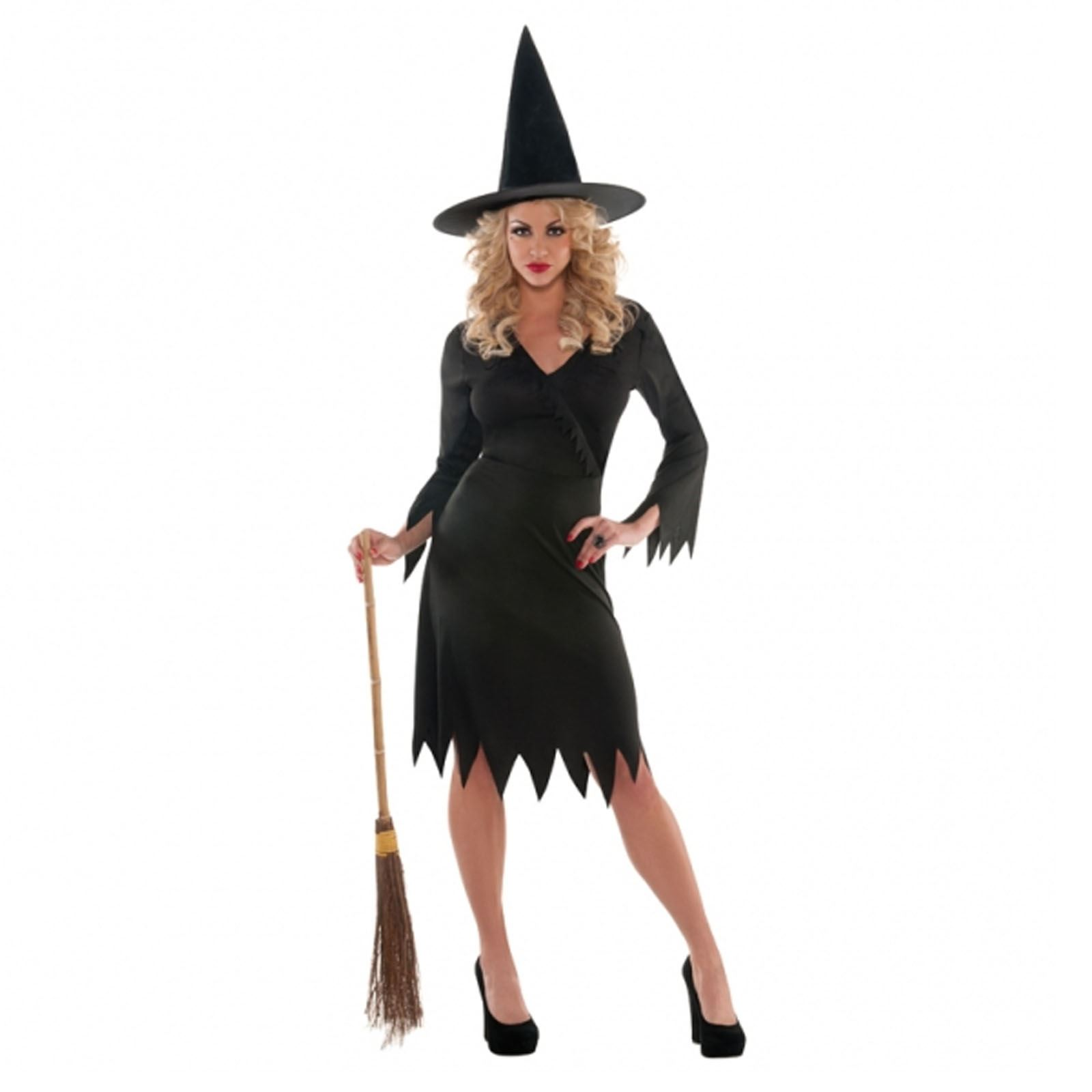 adult Classic costume witch