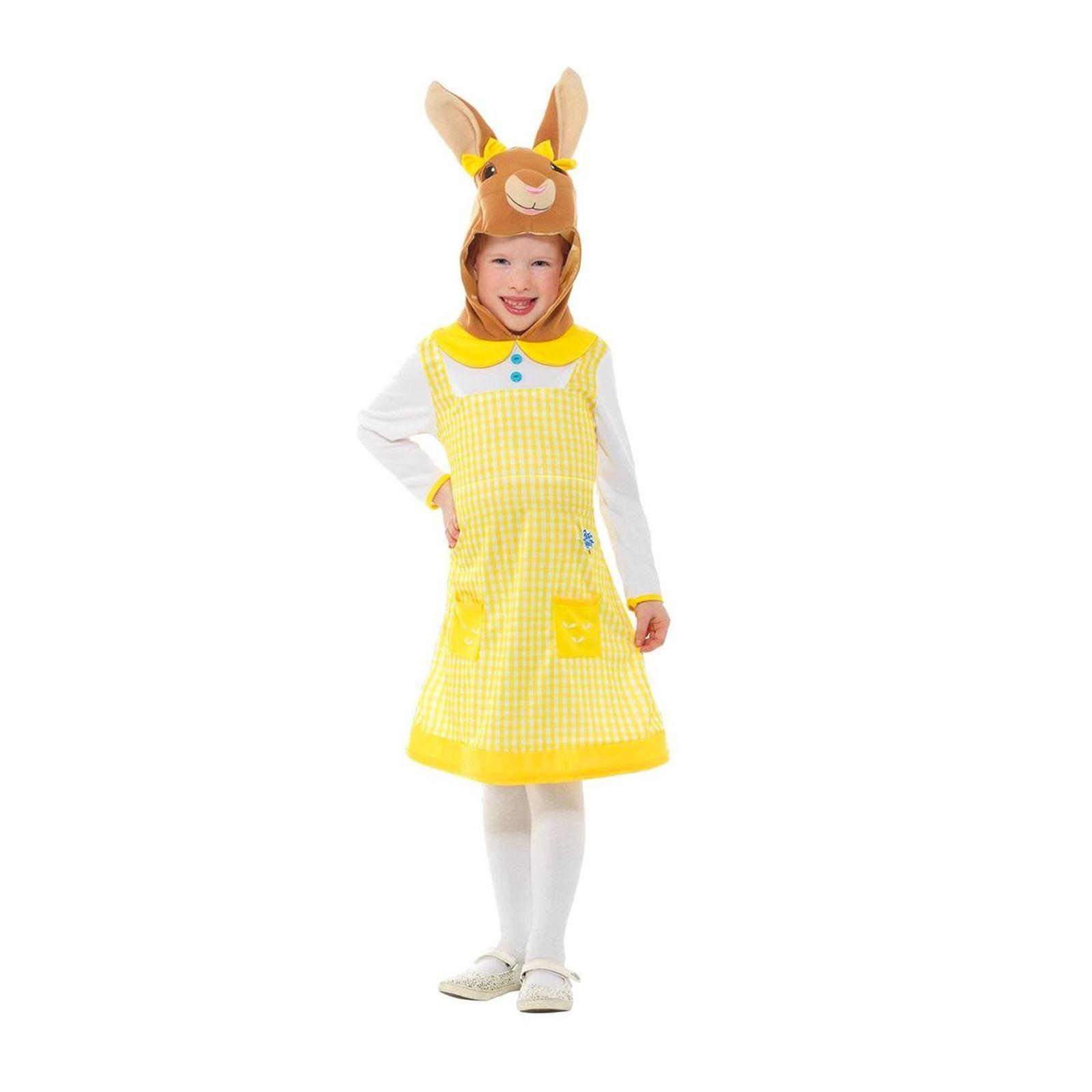 Enfants Monde Semaine Du Livre Livre Day Lapin De P/âques Costume D/éguisement Bleu B/éb/é Adultes