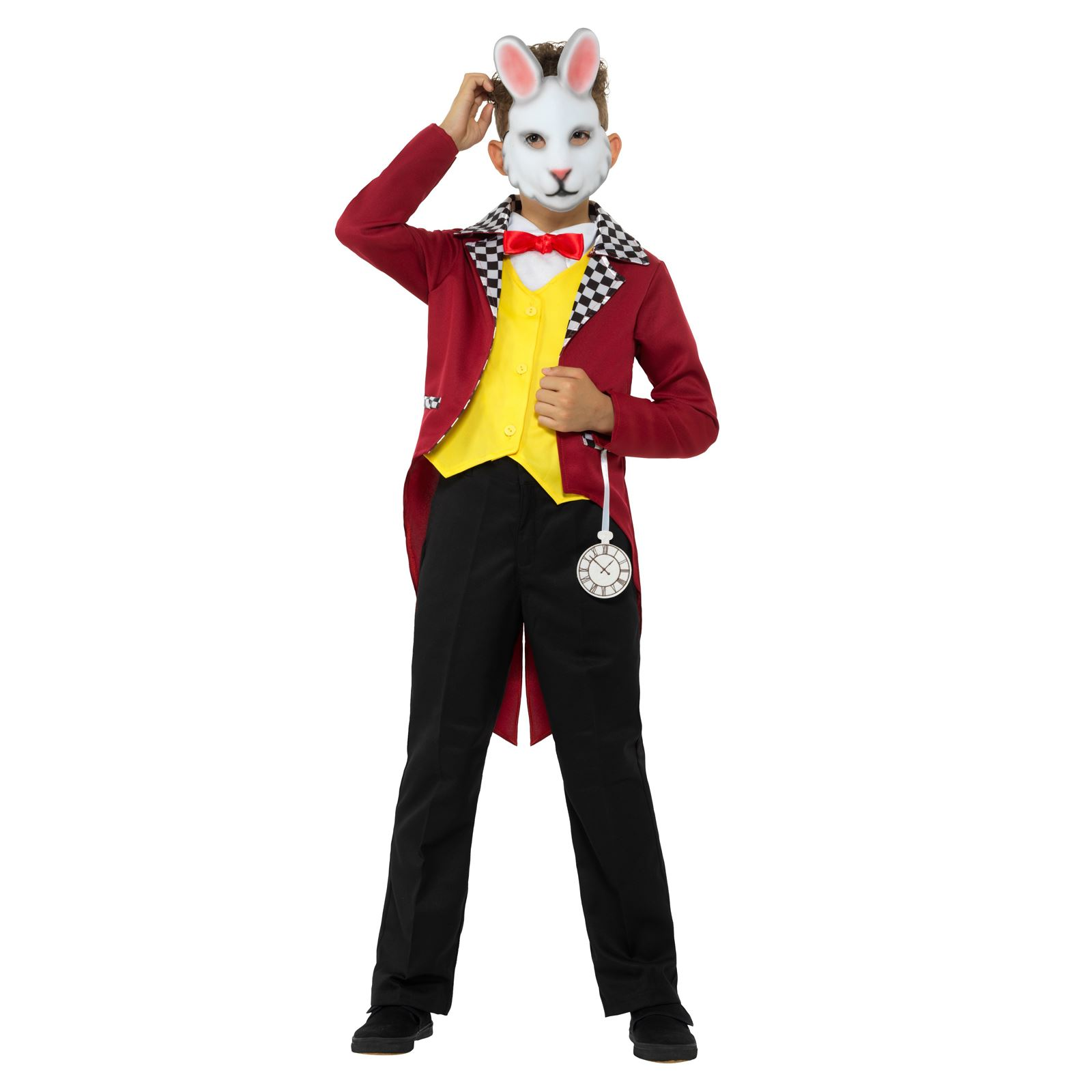 BUNNY COSTUME KIT (CHILD) from American Carnival Mart