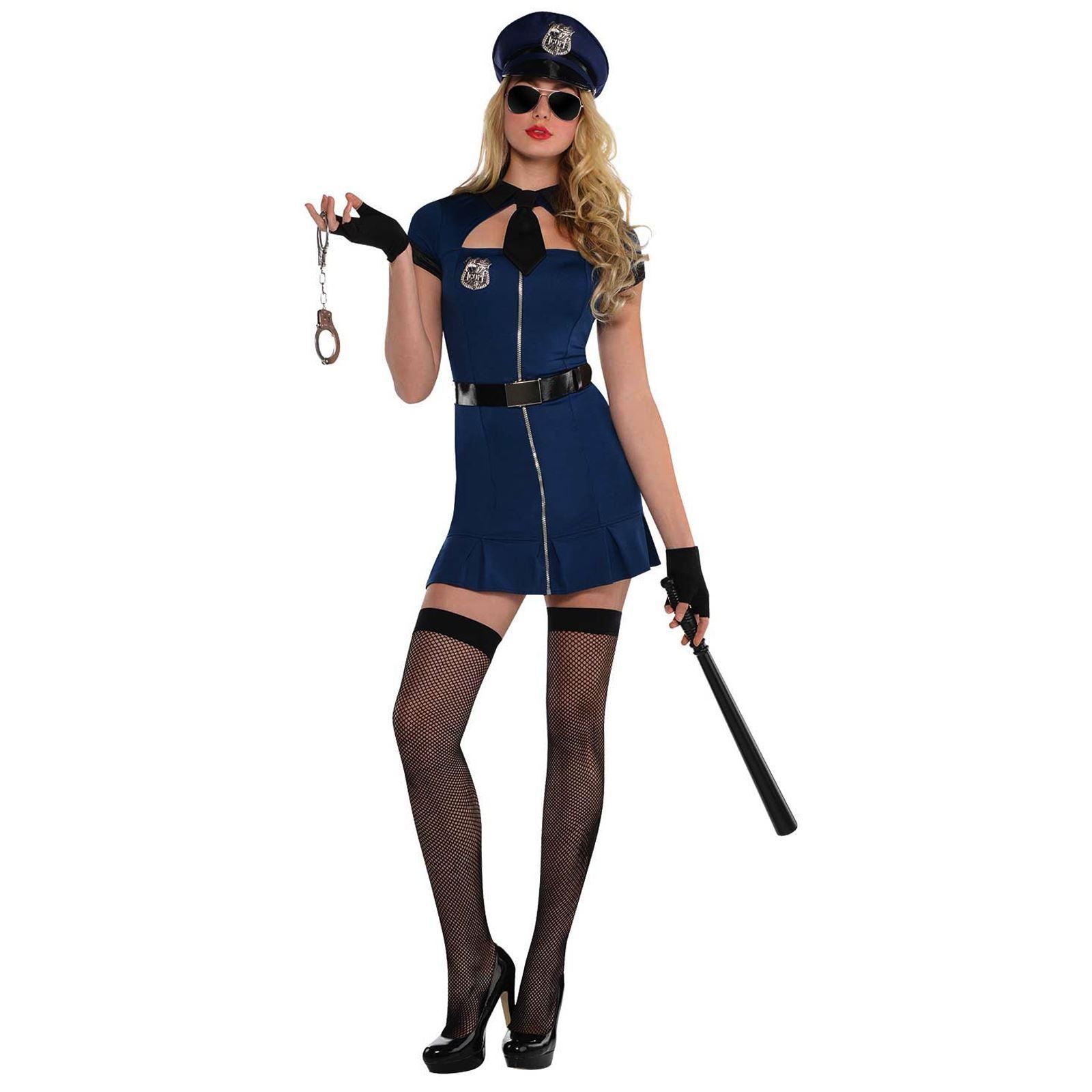 Nottingham england policewomen stripper