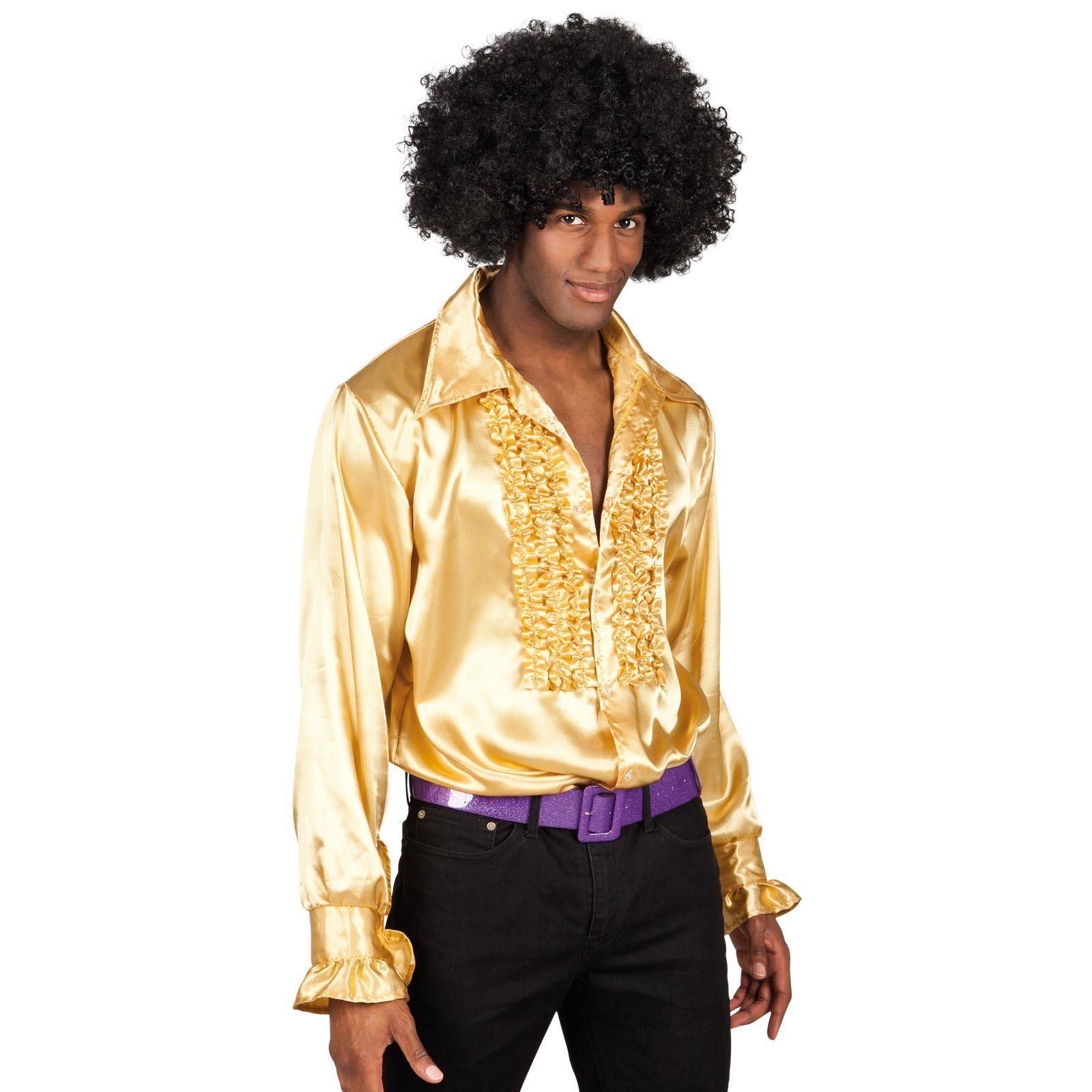 Lujo Para Adultos Para Hombre De Los 60 1970's Disco Fever