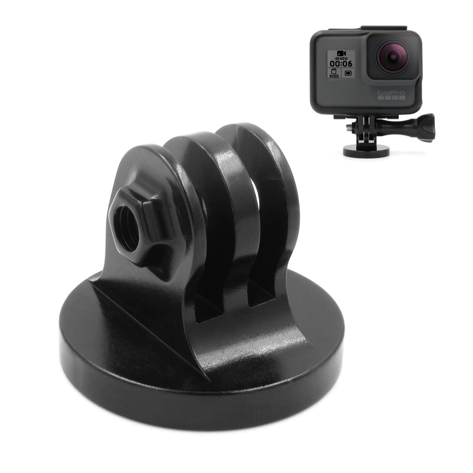2x Tripod Monopod Mount Adapter For Go Pro HD HERO 1 2 3 4 Camera AccessorieHFUK