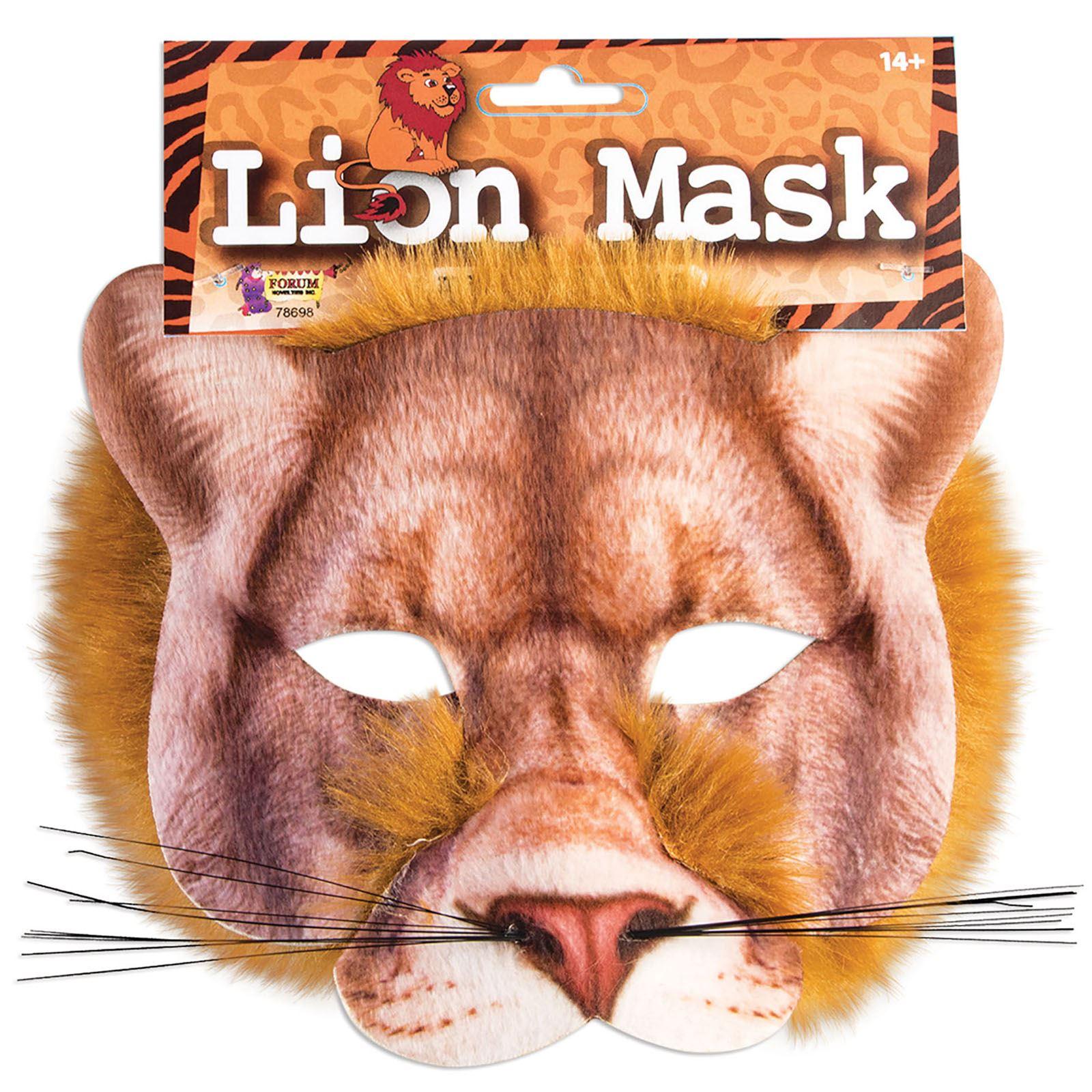 Costume da tigre per bambini per Indiano Animale Giungla Gatto Felino Costume