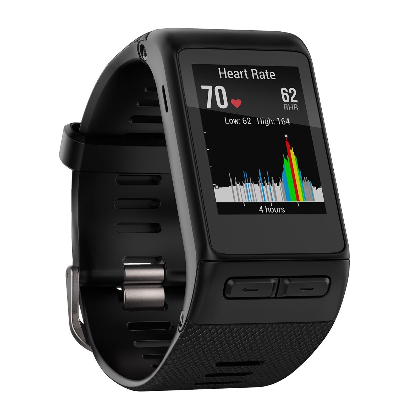 line smartwatch garmin blurs v between family fitness products and band preview vivosport tracker watches the vosport