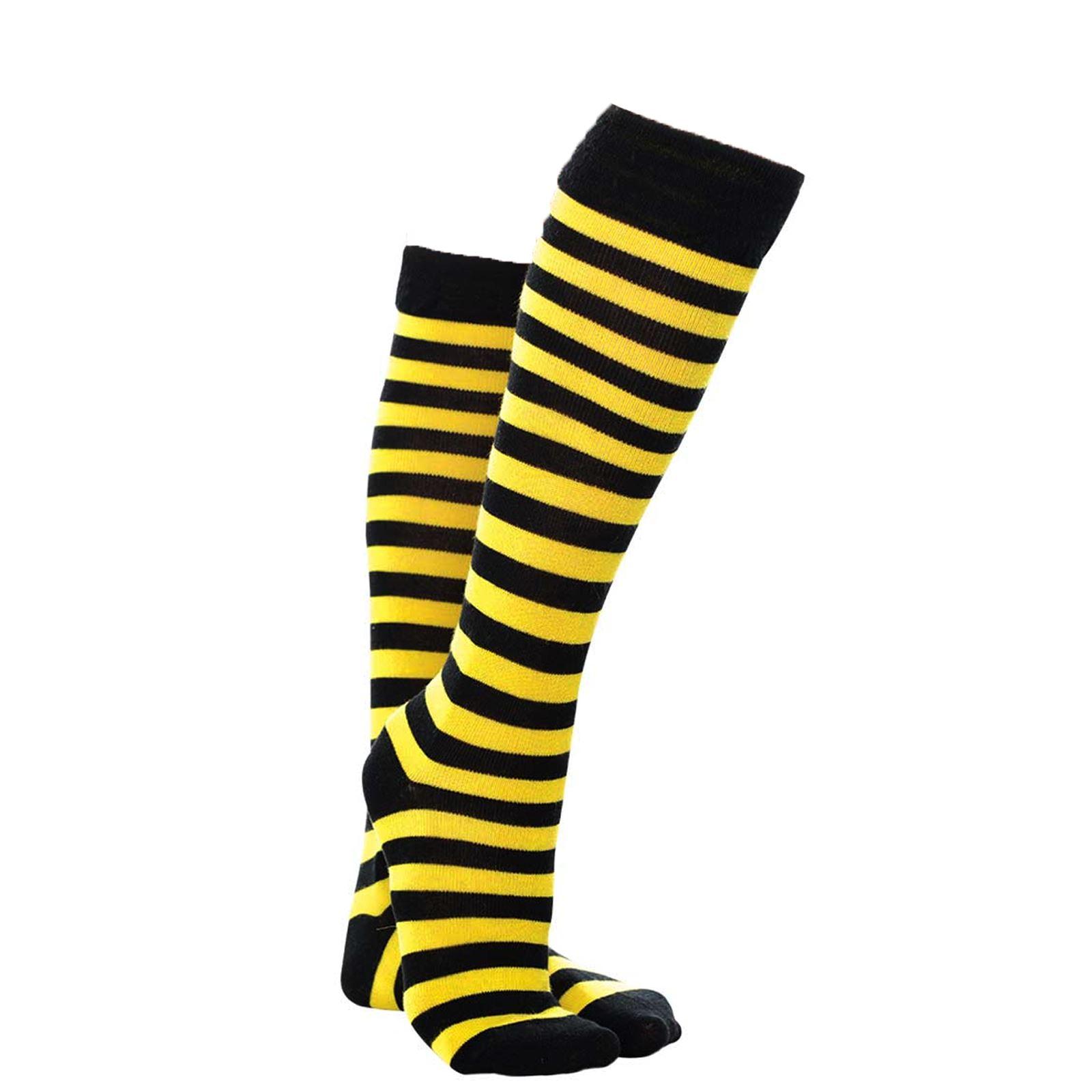 MySocks Sopra i calzini al ginocchio Banda