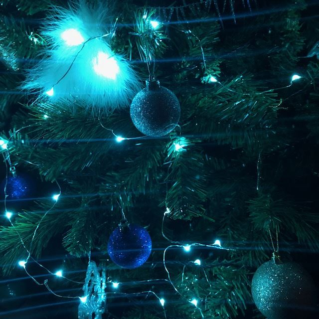 Vine-Fairy-Lights-30-LED-per-Wire-String-Perfect-For-Small-Christmas-Tree thumbnail 12