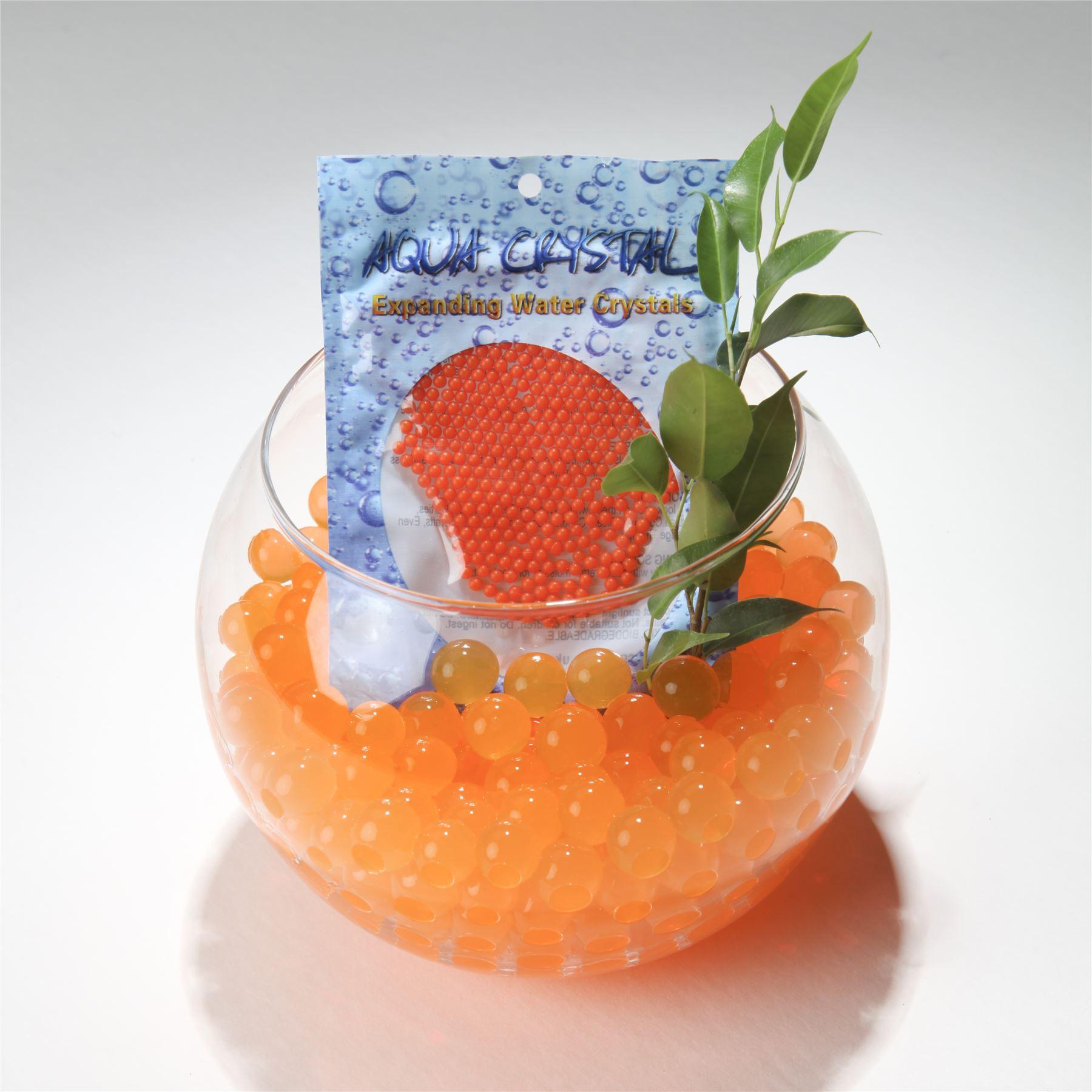 AQUA-CRYSTAL-Expanding-Water-Beads-Bio-Gel-Ball-Wedding-Centrepiece-Vase-Filler