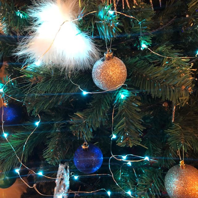 Vine-Fairy-Lights-30-LED-per-Wire-String-Perfect-For-Small-Christmas-Tree thumbnail 15