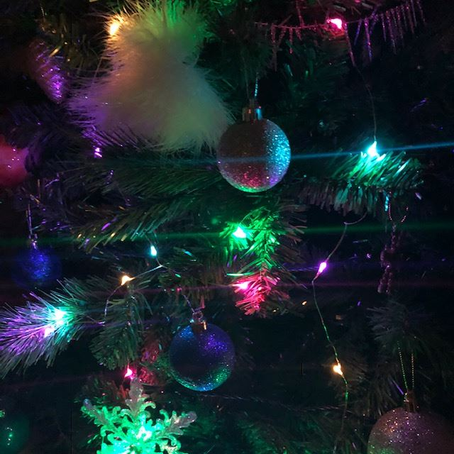 Vine-Fairy-Lights-30-LED-per-Wire-String-Perfect-For-Small-Christmas-Tree thumbnail 11