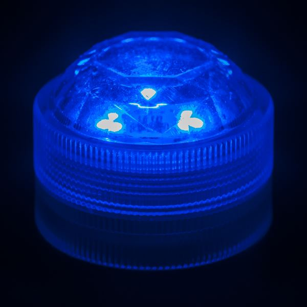 Triple-Submersible-LEDs-Very-Bright-Fab-Quality-Pumpkins-Christmas-Events thumbnail 5