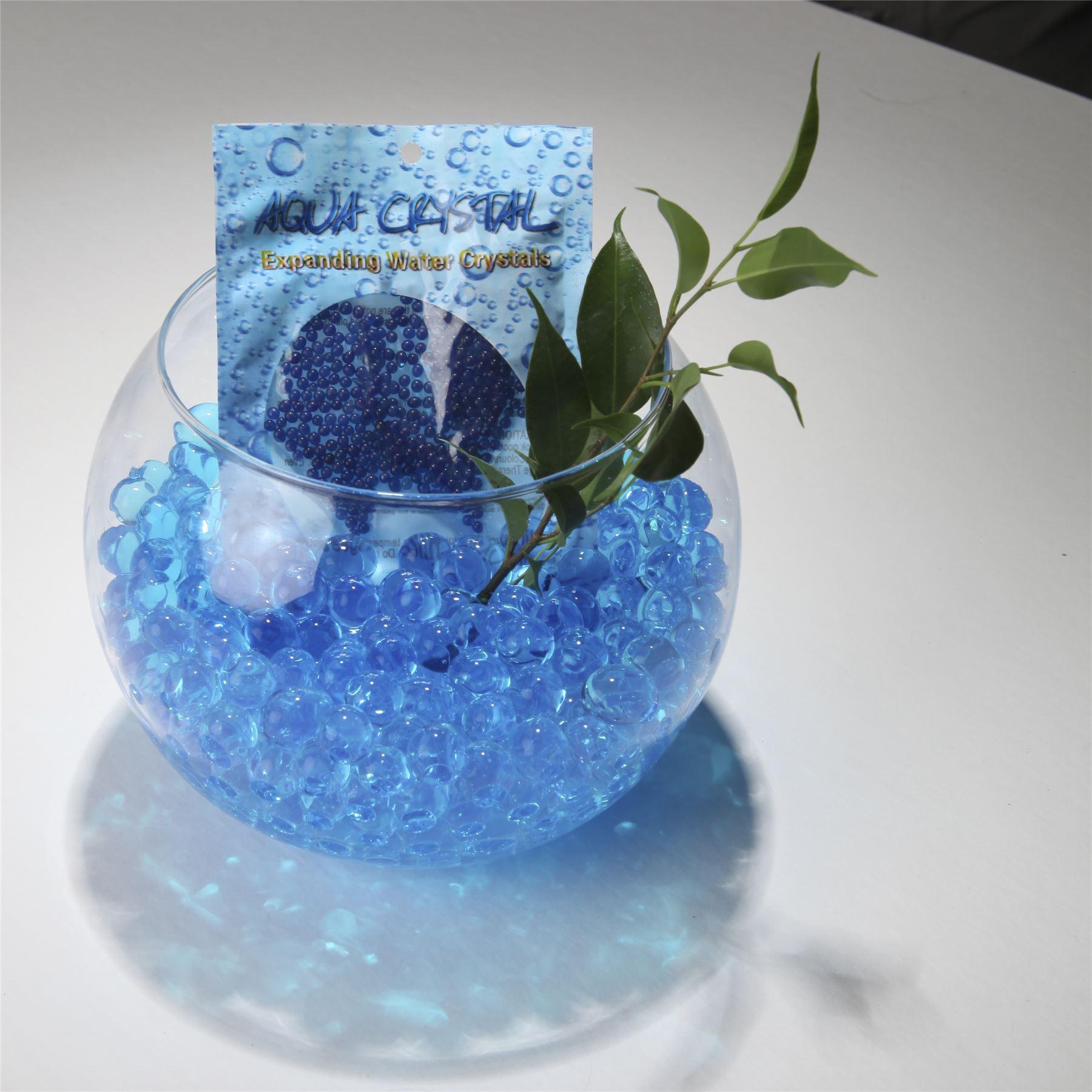 AQUA-CRYSTAL-Expanding-Water-Beads-Bio-Gel-Ball-Florist-Centrepiece-Vase-Filler
