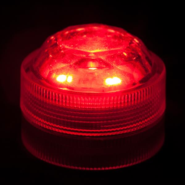 10-x-Triple-Submersible-LEDs-Very-Bright-Flamefree-Pumpkin-Christmas-Events thumbnail 11